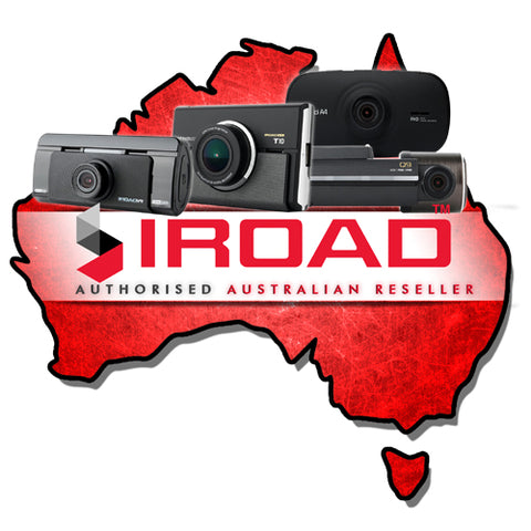 iRoad Authorised Australian Dealer