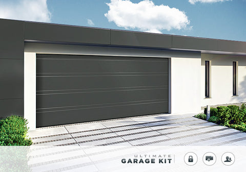 Open your garage door from anywhere using your smartphone ...