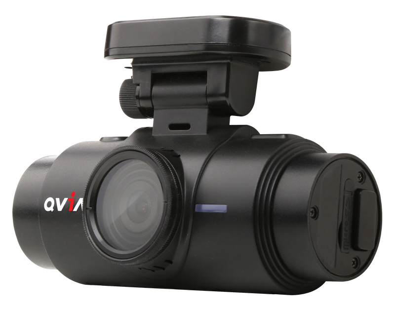 Buy Qvia Lukas Dash Cam - Best Price In Australia