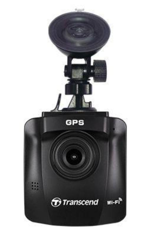 Transcend DrivePro 230 Dash Cam With 32GB Class 10 Micro SD-Transcend-Linelink Online