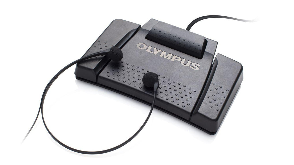 Olympus AS-9000 Professional Transcription Kit-Olympus-Linelink Online