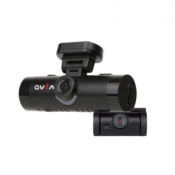 Lukas Qvia AR790-2CH Dual Camera Full HD 1080P Dash Cam-Qvia Lukas-Linelink Online
