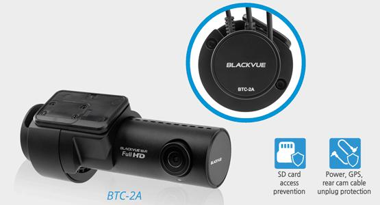 Blackvue Dash Cam Tamper Proof Case-Blackvue-Linelink Online