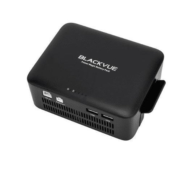 BlackVue B-112 Power Magic Battery Pack-Blackvue-Linelink Online