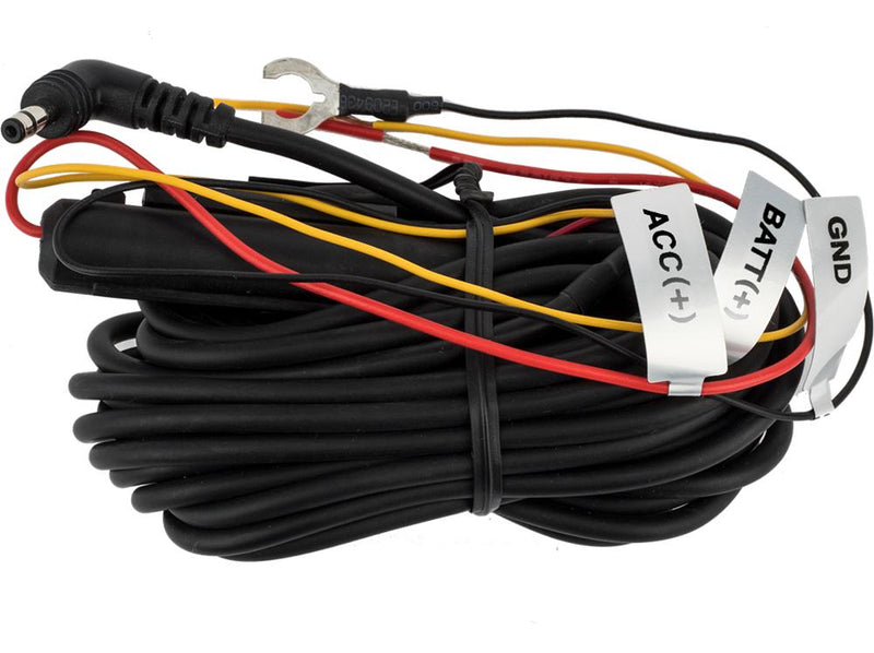 Blackvue HW-3P Hardwire Cable For X Series Dash Cams-Blackvue-Linelink Online