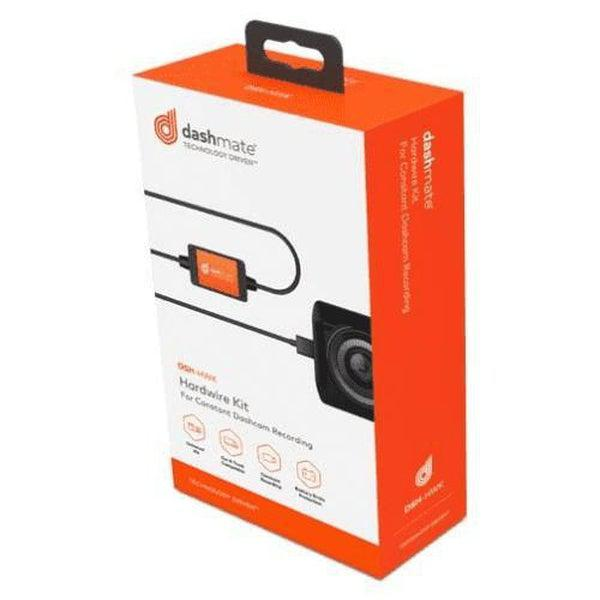 Dashmate Dash Cam Hard Wire Kit-Dashmate-Linelink Online