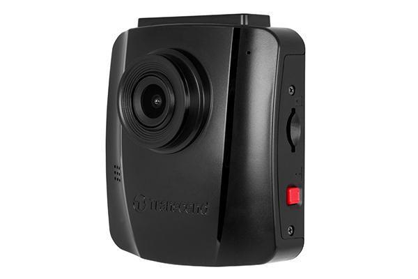 Transcend DrivePro 110 Dash Cam With 32GB Class 10 Micro SD-Transcend-Linelink Online