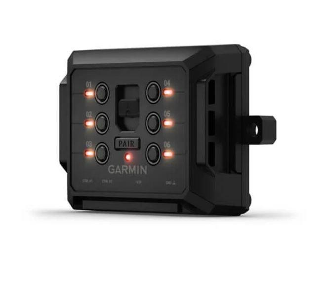 Garmin PowerSwitch Compact Digital Switch Box-Garmin-Linelink Online