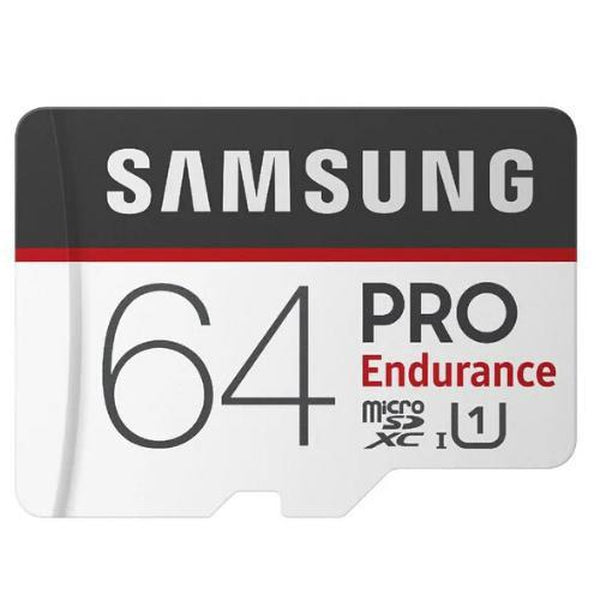 Samsung PRO Endurance Dash Cam Micro SD Memory Card-Viofo-Linelink Online