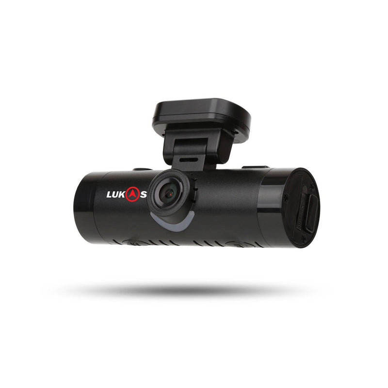 Lukas V790-2CH Full HD 1080P Dual Camera Dash Cam-Qvia Lukas-Linelink Online