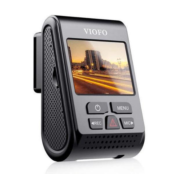 Viofo MT1 1080P Dual Channel Motorcycle Dash Cam