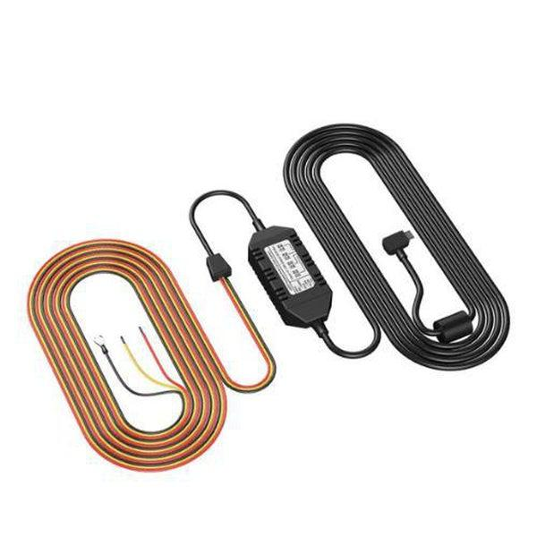 Viofo A119 Series Dash Cam Power Cable
