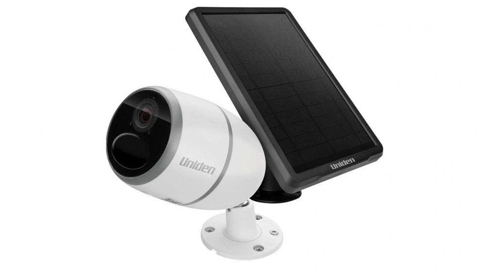 Uniden Guardian App Cam Solo 4G Security Camera-Uniden-Linelink Online