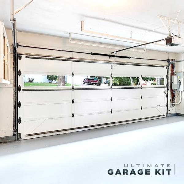 iSmartgate Lite Ultimate Garage Door Kit - iSG-02WAU204-iSmartgate-Linelink Online