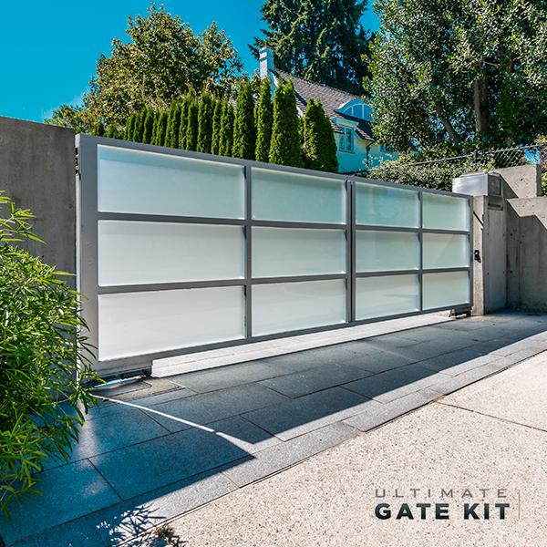iSmartgate Lite Ultimate Gate & Roller Door Kit - iSG-02WAU205-iSmartgate-Linelink Online