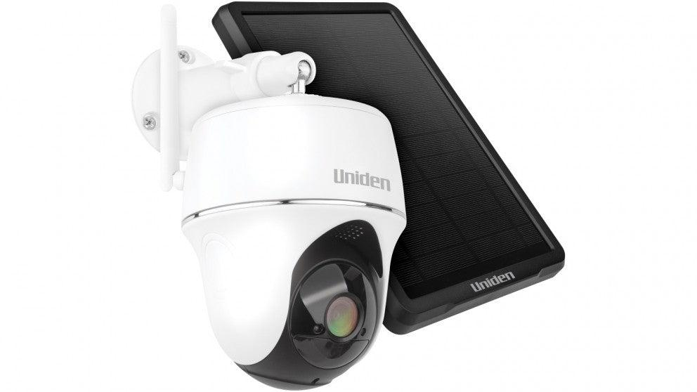 Uniden Guardian App Cam Solo PTZ Security Camera Kit-Uniden-Linelink Online
