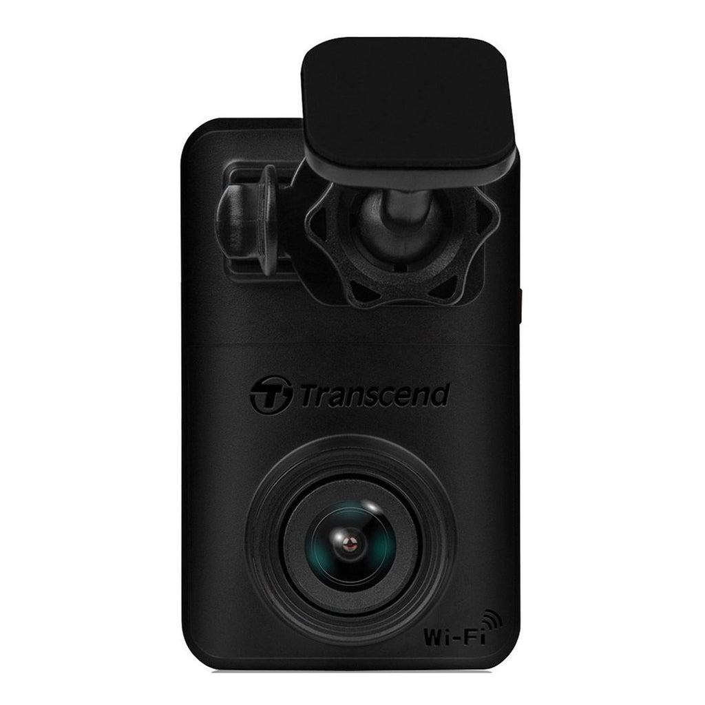 Transcend DrivePro 10 Mini Dash Cam With 32GB Class 10 Micro SD-Transcend-Linelink Online