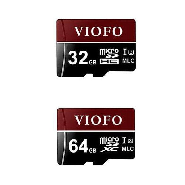 Viofo Dash Camera Micro SD Memory Card (32Gb, 64Gb, 128Gb Available)-Viofo-Linelink Online