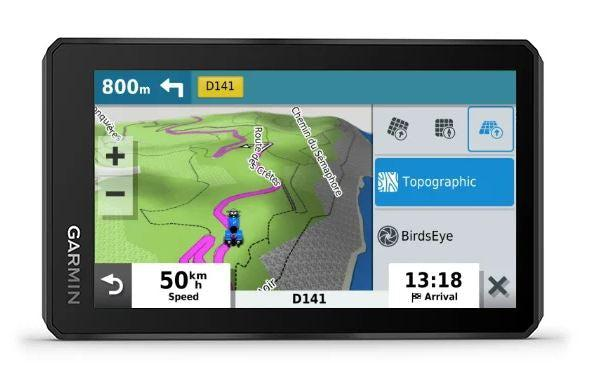 Garmin Catalyst Driving Performance Optimiser With Dash Cam