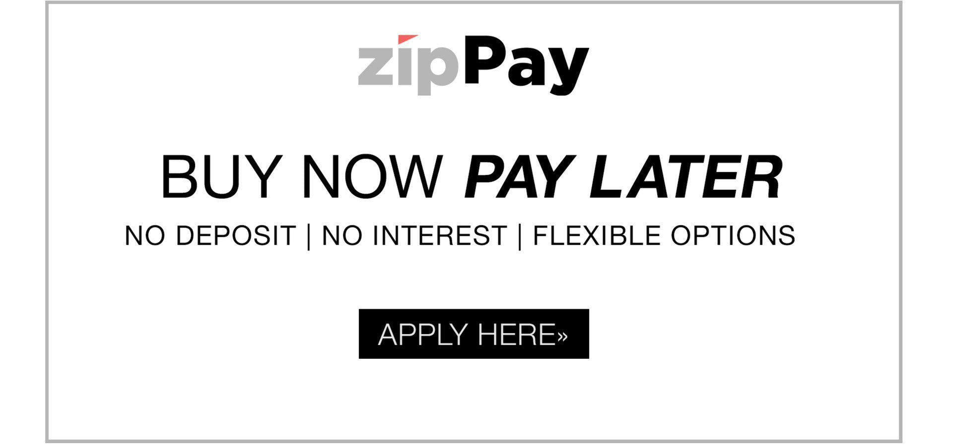 ZipPay - Buy Now, Pay Later