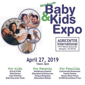 Mid-South Baby and Kids Expo