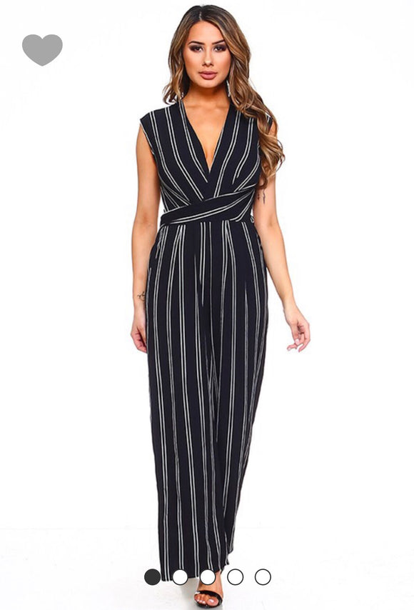 Renee Jumpsuit