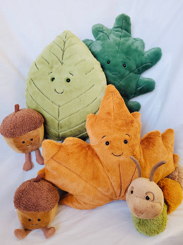Choice of Fall JellyCats