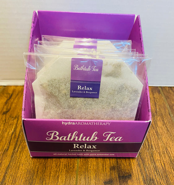 Choice Bathtub Tea