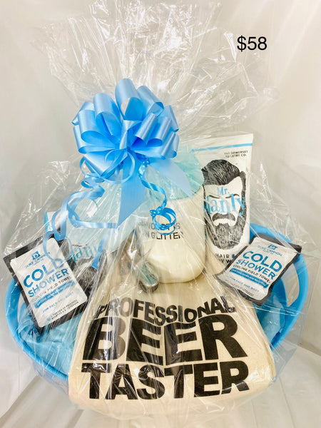 Father's Day Gift Baskets