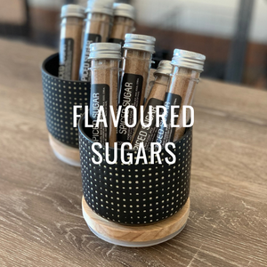 FLAVOURED SUGARS