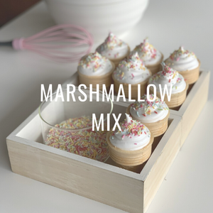 MARSHMALLOW MIX