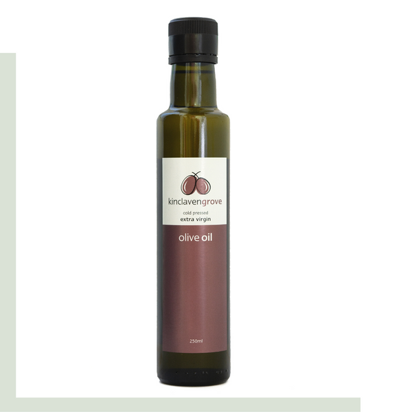 Australian Extra Virgin Olive Oil 250ml