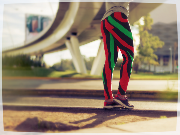 Native Tribe Leggings