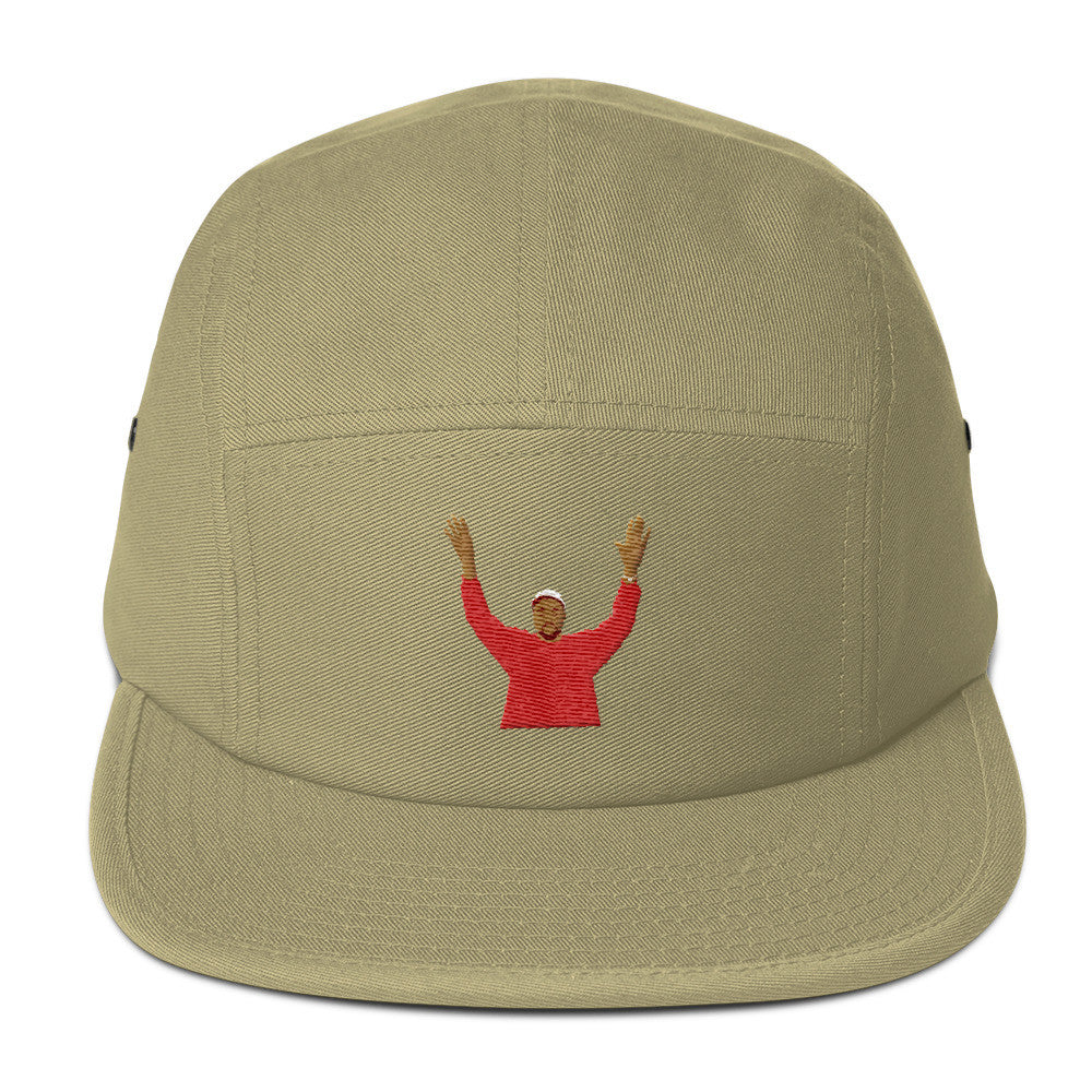 Pablo's Opus - Five Panel Cap