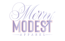 Merry Modest Apparel