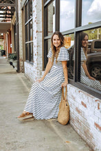 Katie maxi dress