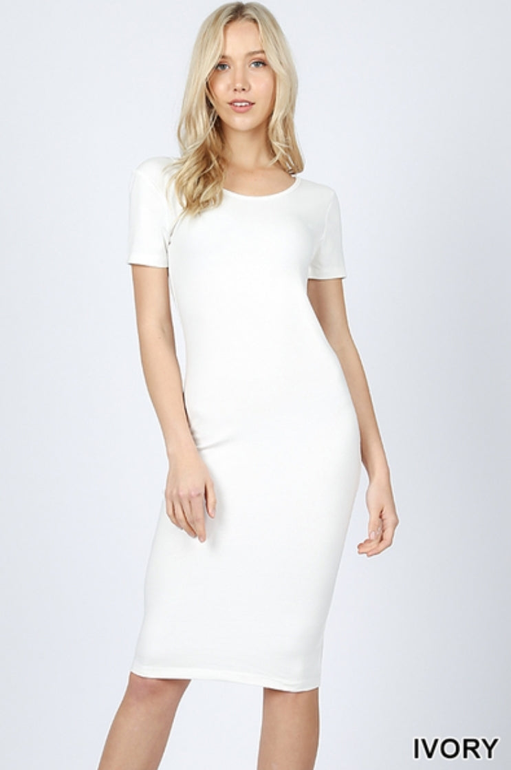 Opal Layering Dress