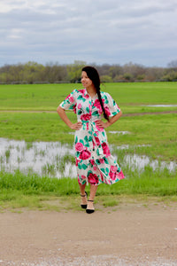 Bloom Bella Dress