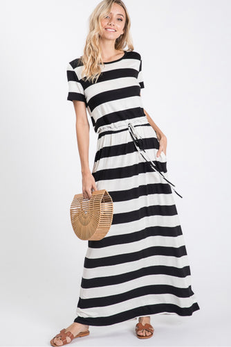 Morgan Maxi Dress