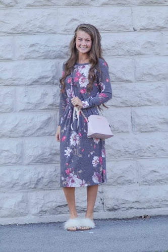 Fall In Love Dress