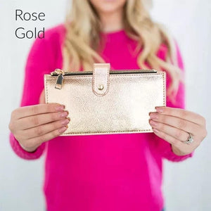 Rich Girl Wallet