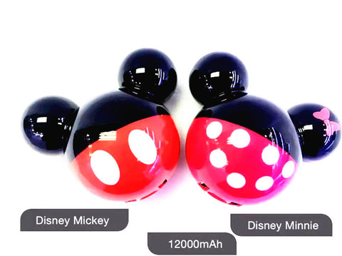 Disney mickey charger