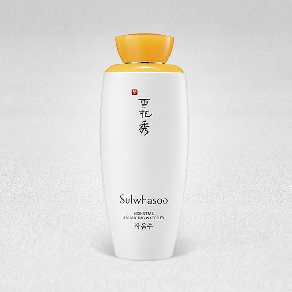 SULWHASOO Essential Balancing water EX cosme hut australia