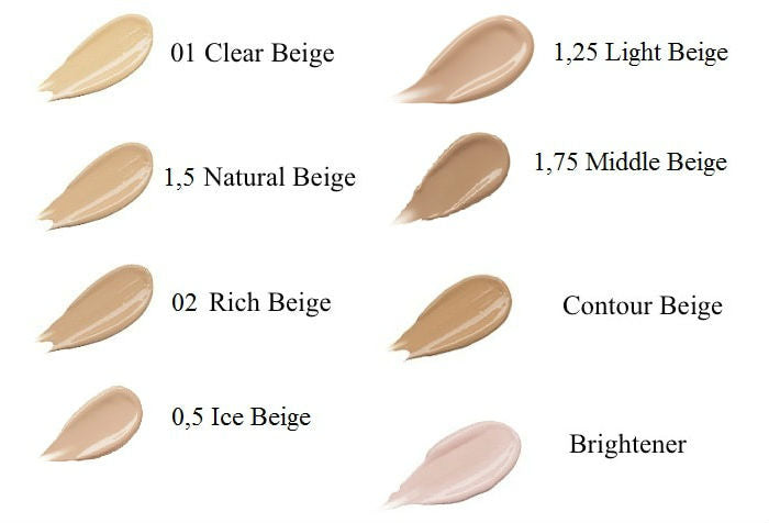 THE SAEM Cover Perfection Tip Concealer Australia Cosme Hut