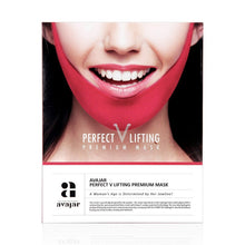 Load image into Gallery viewer, AVAJAR Perfect V Lifting Premium Mask Cosme Hut korean beauty Australia