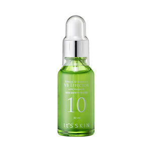 ITS SKIN Power 10 Formula VB Effector Cosme Hut korean beauty Australia