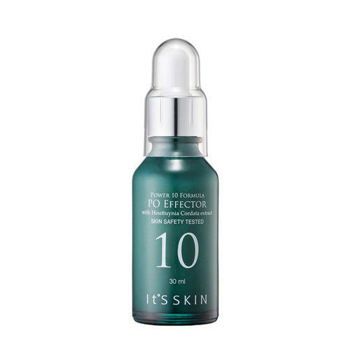 ITS SKIN Power 10 Formula PO Effector Cosme Hut korean beauty Australia