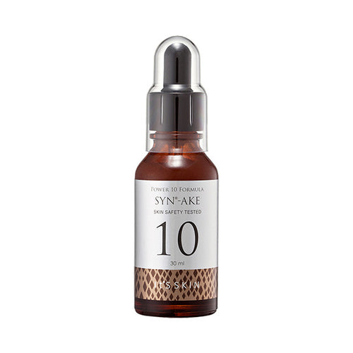 ITS SKIN Power 10 Formula SYN-AKE Cosme Hut korean beauty Australia