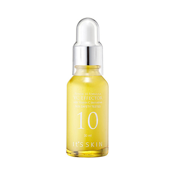 ITS SKIN Power 10 Formula VC Effector Cosme Hut korean beauty Australia