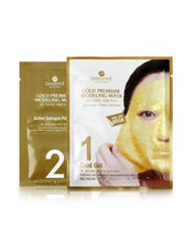 Load image into Gallery viewer, SHANGPREE Gold Premium Modeling Mask (Box/5pcs)